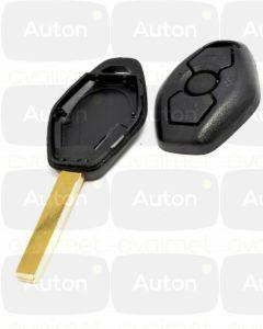 Kaukolukitusavaimen kuori BMW -2006 (HU92R)