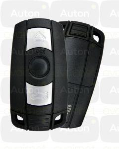 Kaukolukitusavain BMW 2005-2012 CAS3 (868Mhz) OEM