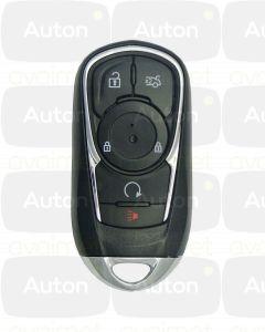 Kaukolukitusavain Buick LaCrosse/Enclave HYQ4EA (433Mhz)