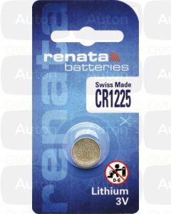 RENATA lithium paristo 3V CR1225