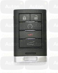 Kaukolukitusavain Cadillac ATS/XTS/SRX 2010-2014