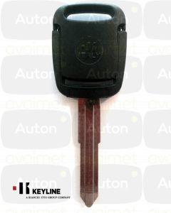 Vara-avain ajonestolla Isuzu ELF 2007-