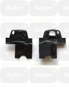 Kaukolukitusavaimen paristopidike Audi A4/A5/A6/RS6/Q5/Q7 2008-