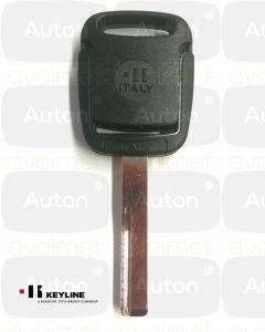 Vara-avain ajonestolla Smart Forfour 2004-2006