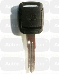 Vara-avain ajonestolla Rover 800 1997-1998