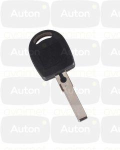 Vara-avain ajonestolla Audi/Skoda/Porsche HU66 (ID13)