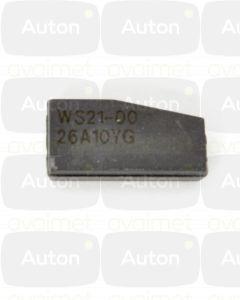 Texas ID74 8A 128 Bit H-Chip