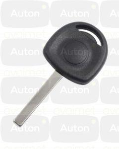 Vara-avain ajonestolla Buick/Cadillac/Chevrolet/Opel/GMC HU100 (ID46)