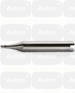 Silca Triax/Viper/Quattro W101 jyrsinterä 2.5mm (tarvike)