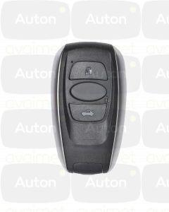 Kaukolukitusavain Subaru 2014+ (8A)