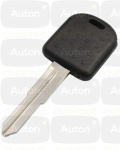 Vara-avain ajonestolla Suzuki SZ11R (4C)