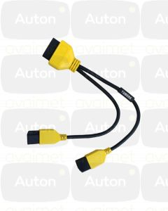 TDB086 - FIAT GATEWAY BYPASS CABLE