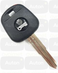 Vara-avain ajonestolla Daihatsu TOY41R (ID67)