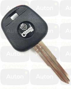 Vara-avain ajonestolla Toyota/Daihatsu TOY41R (ID4C)