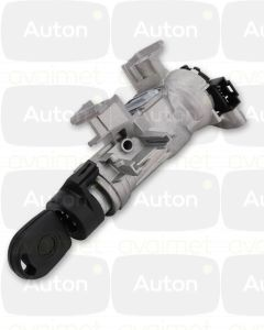 VW/Audi/Seat/Skoda (VAG) virtalukon korjaus (avain ei käänny)